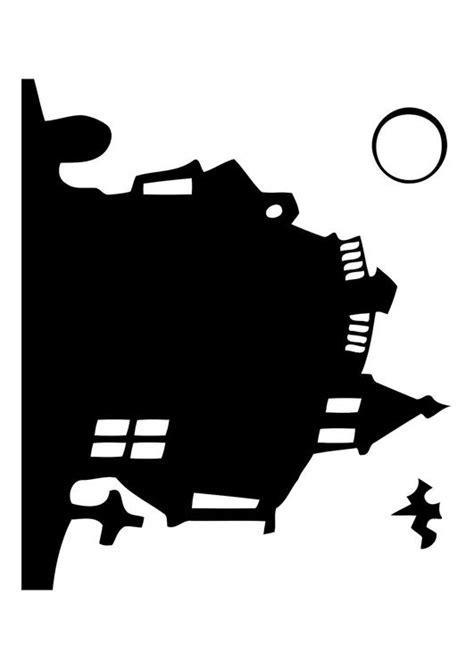 Kleurplaat Spook by Kleurplaat Spookhuis Afb 11356