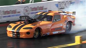 380  Km  H Pro Modified Drag Cars Racing At Nitrolympx 2017