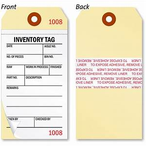 inventory tags and inventory labels With inventory asset tags