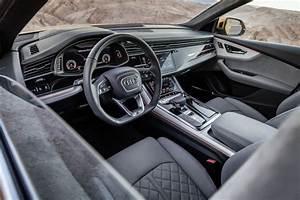 Audi Q8 Interieur : essai audi q8 le taureau d 39 ingolstadt photo 30 l 39 argus ~ Medecine-chirurgie-esthetiques.com Avis de Voitures