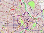 Large Vienna Maps for Free Download and Print | High ...