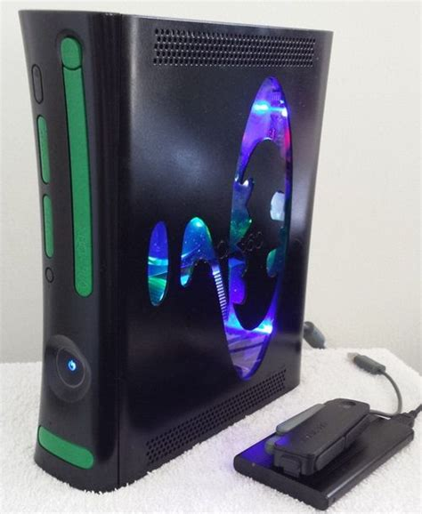17 Best Images About Custom Xbox 360 Rgh Jtag On Pinterest