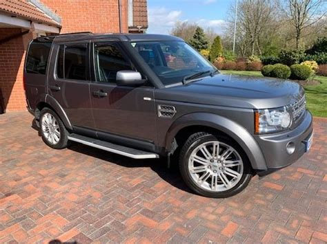discocom view topic sold land rover discovery hse fsh