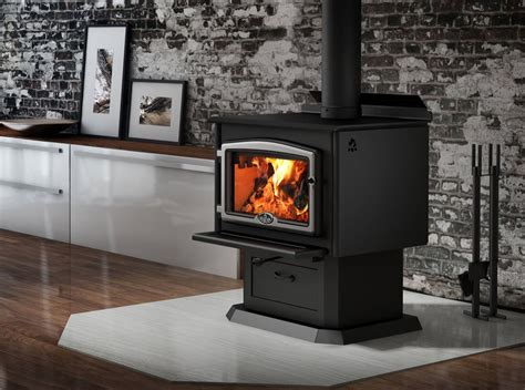 Wood Stoves Gallery The Original Flame