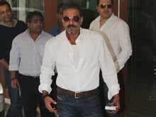 Sanjay Dutt Home: Latest News, Photos, Videos on Sanjay ...