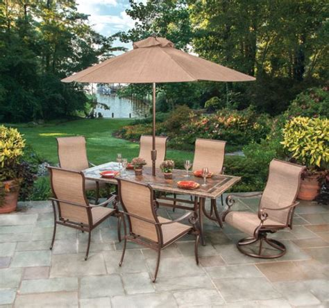 Agio Patio Furniture by Agio Patio Household Furniture Manufactured For