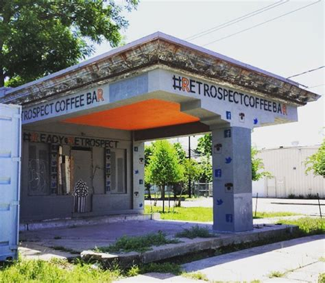 Retrospect is another houston coffee shop that feels like it came straight from austin. Retrospect Coffee Bar Hopes for Fall 2015 Opening - Eater Houston