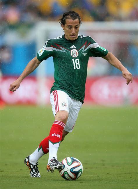 Discover more posts about andres guardado. Andres Guardado Photos Photos - Mexico v Cameroon: Group A - Zimbio