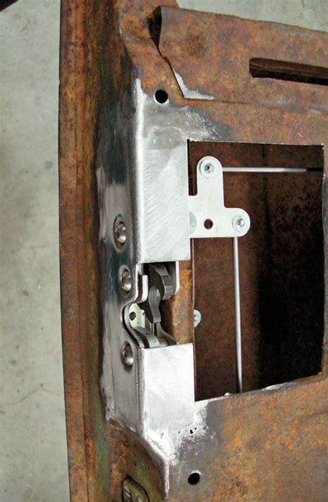 bear jaw door latches  street rods hot rod network