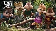 Alvin & The Chipmunks: Chipwrecked | Trailer | Fox Family ...