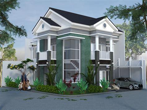 desain renovasi rumah hook rumah zee
