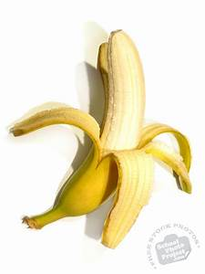 FREE Banana Photo, Peeled Banana Picture, Fresh Banana ...