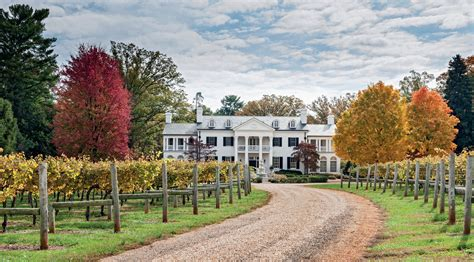 These Historic Country Homes Are Anything But Rustic