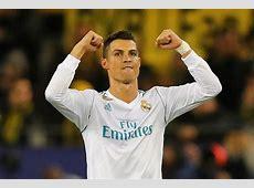 Cristiano Ronaldo 400 partidos y 411 goles con el Real Madrid