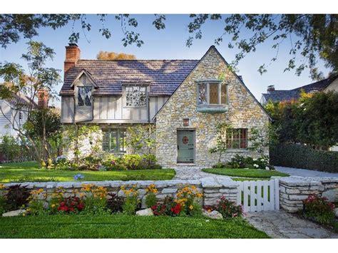 stone tudor house inspiration home plans blueprints