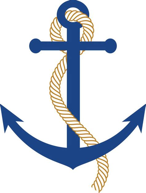 Clipart Boat With Anchor by 49 Best Images About Nautical Clipart On Gifs