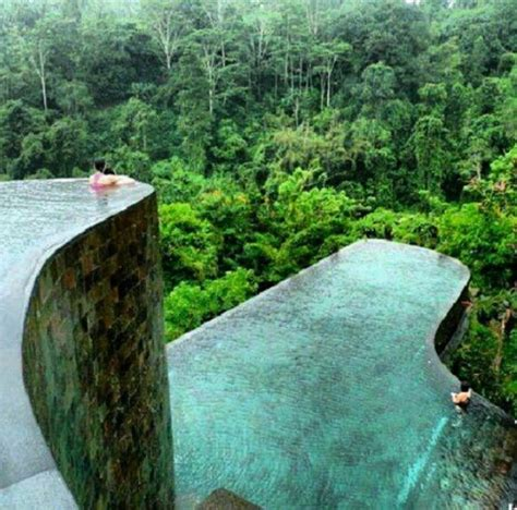 Ubud Hanging Gardens Bali Luxe Hotels And Resorts