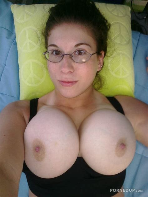 Ugly Teen With Awesome Tits Porned Up