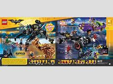 Australian LEGO Release Dates – First Half of 2017 sets
