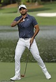 Jason Day holds on to win Wells Fargo Championship   Daily ...