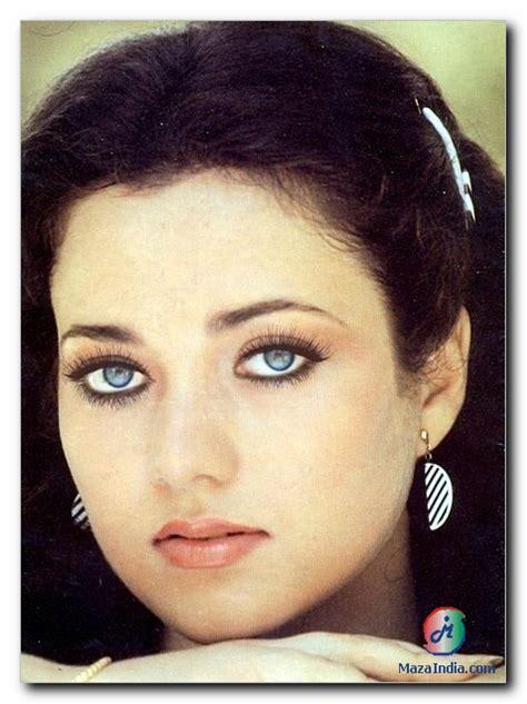 kashmira shah mandakini pictures   blue eyes