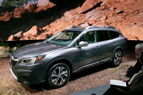 Subaru Outback 2020 by 12 New Can T Miss Things About The 2020 Subaru Outback