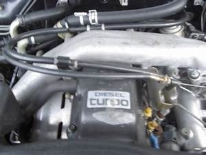 Toyota Turbo-diesel Swap In 4runner