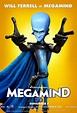 4 Megamind Character Posters - FilmoFilia