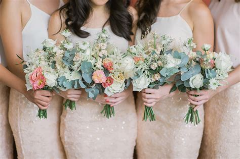 germaine  mitchells glamorous wedding  shangri la