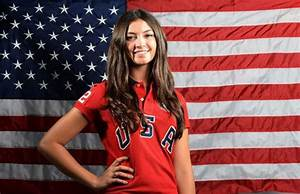 The Hottest Female Athletes On The 2012 U S  Olympic Team