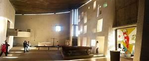 AD Classics: Ronchamp / Le Corbusier ArchDaily