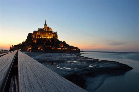 mont michel viaggi vacanze e turismo turisti per