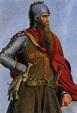 File:Friedrich I. Barbarossa (Christian Siedentopf, 1847 ...