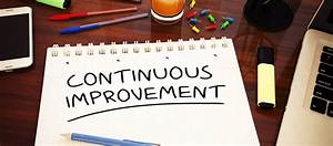 Continual Service Improvement  Why Does It Matter