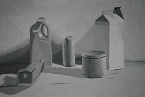 Black And White Still Life by Ryan Flanagan