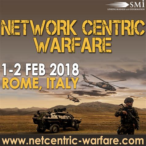 network centric warfare space agenda space related