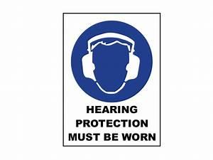 Standard Mandatory Signs - SAFETY PRODUCTS Hi-Vis Group
