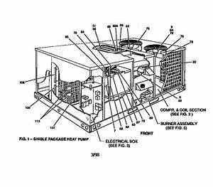 York Heat Pump Parts
