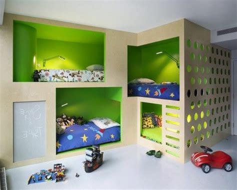 chambre d enfants garcon 80 astuces pour bien marier les couleurs dans une chambre