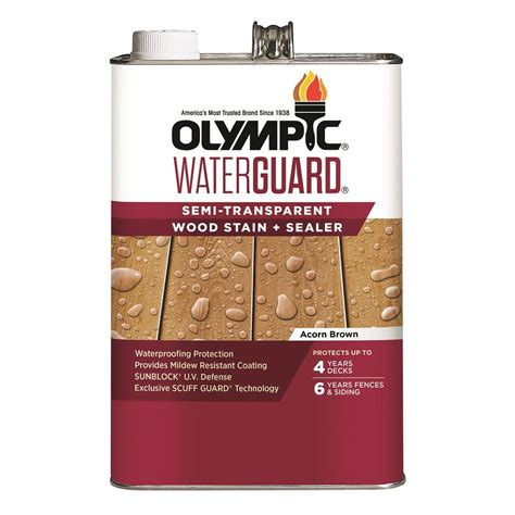 olympic waterguard wood finderscheaperscom