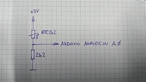 Ntc Berechnen : messen mit matlab und arduino ingmar 39 s retroblog ~ Themetempest.com Abrechnung