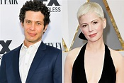 Who Is Thomas Kail? All About Michelle Williams' Fiancé ...