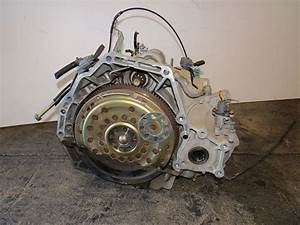 Honda Accord  1992  1993  1994  1995  1996  1997  Mpoa