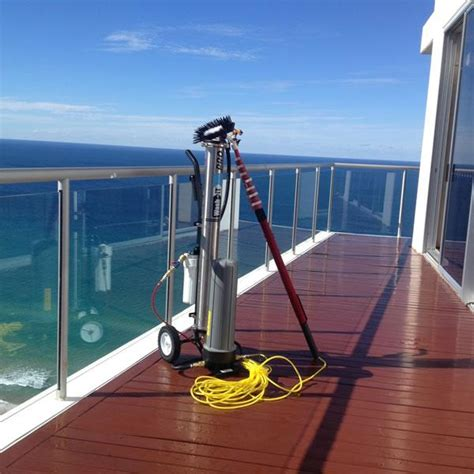 excess cleaning exterior cleaning services gold coast