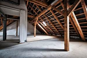 Jak silnou izolaci do stropu