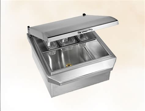 twin eagles  outdoor cooler drop  fireside outdoor kitchens