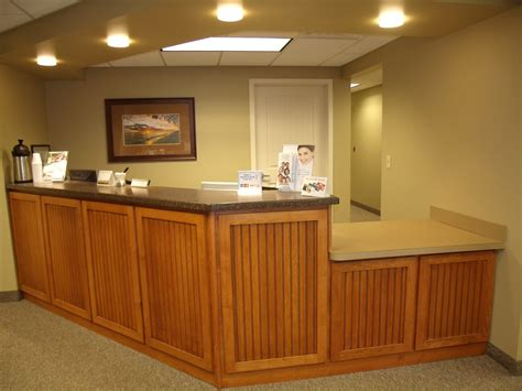 Dental Front Desk by Our Office Elias Dental