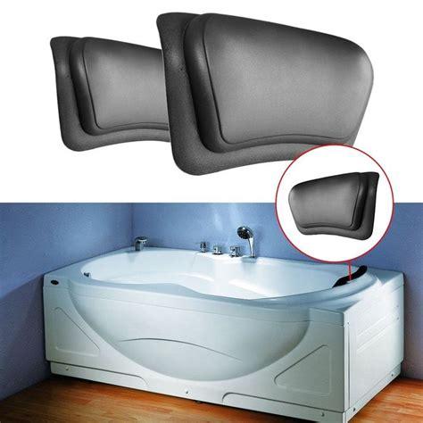 ideas  bathtub pillow  pinterest amazing bathrooms dream bathrooms  awesome