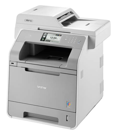 This download only includes the printer and scanner (wia and/or twain) drivers, optimized for usb or parallel interface. Brother Mfc-L9550cdw Driver Download