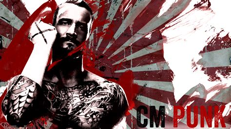 Download Free Cm Punk Backgrounds
